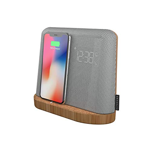 KitSound XDock Qi...