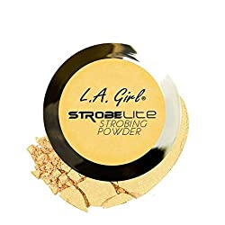 L.A. Girl Strobe Lite Strobing Powder Highlight Brighten Glowing (GSP627)