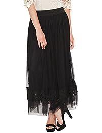 TANTRA 9368, Falda Casual para Mujer