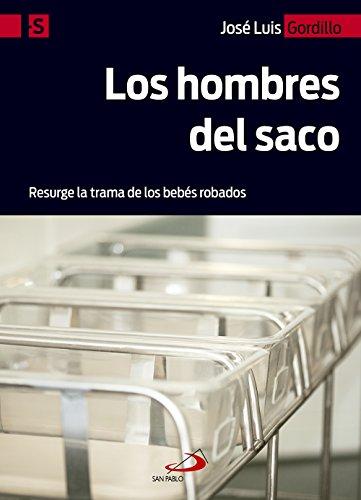 Los hombres del saco por Jose Luis Gordillo
