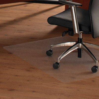 Bodenschutzmatte ULTIMAT II 90 x 120 cm für Hartböden