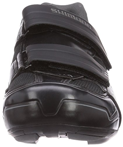 Shimano Sh-Rt33, Chaussures de Vélo de Route Homme, Schwarz Noir (Black)