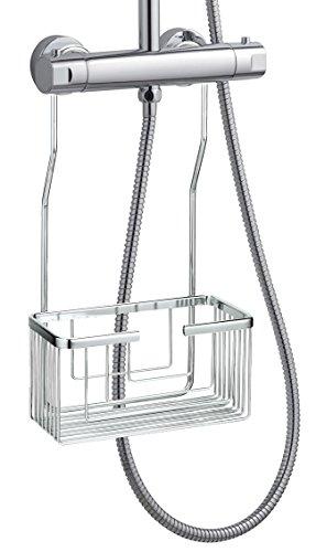 OXEN Albeniz - Portagel cesta de ducha y bañera sin taladros 80546bc2dc22