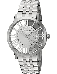 Montre Kenneth Cole Transparency Homme - 10020810
