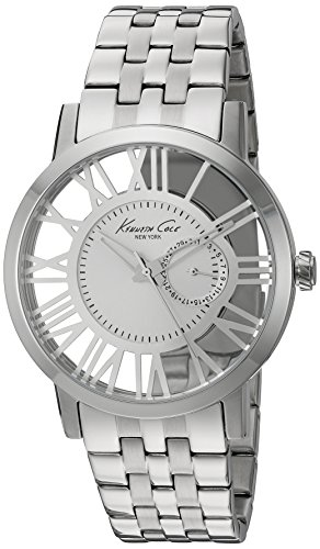 montre-kenneth-cole-transparency-homme-10020810