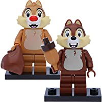 LEGO 71024 Disney Series 2 Chip & Dale Minifigures