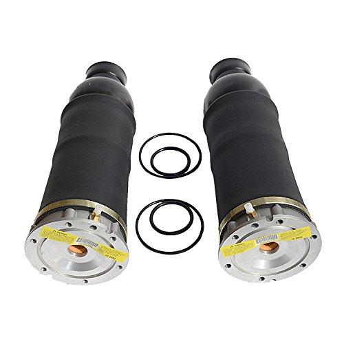 PAAR Vorne Luftfederung Luftfeder 4Z7616051D,4Z7616051B
