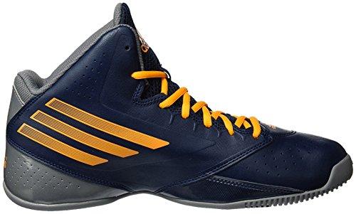 3 Series 2014 scarpe da basket uomo - multicolore