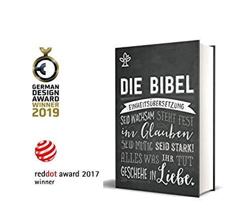 Die Bibel. Mit Sonderseiten für junge Menschen.: Gesamtausgabe. Revidierte Einheitsübersetzung 2017 Jugendbibel (Katholische Gebet-buch Für Kinder)