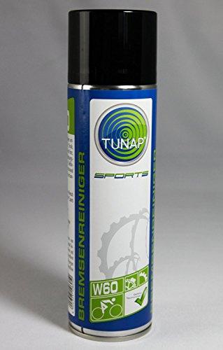 Tunap Sports - Bremsenreiniger W60 (500 ml - bis 2016)