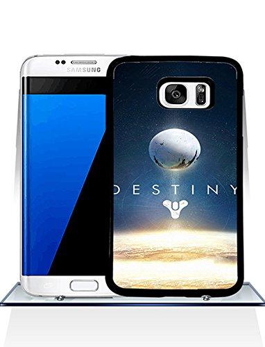 Fall-Abdeckung für Samsung Galaxy S7 Edge Destiny Unique Design, Destiny Games Samsung S7 Edge Hülle Schutzhülle Tasche Kratzfeste PC Back Protector Gift für Jungen