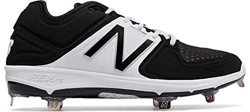 New Balance Men's 3000v3 Low Metal Baseball Cleats -