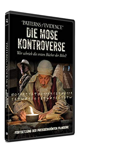 Patterns of Evidence - Die Mose Kontroverse [DVD]
