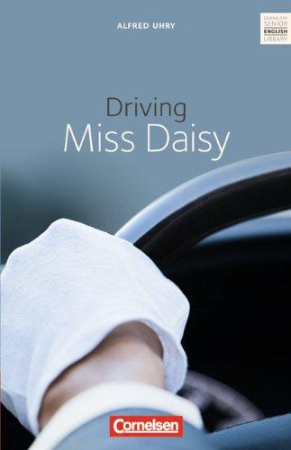 Cornelsen Senior English Library - Literatur: Ab 11. Schuljahr - Driving Miss Daisy: Textband mit Annotationen hier kaufen