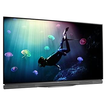 LG 164 cm ( 65 Inches ) OLED65E6T Ultra HD 4K LED Smart TV With Wi-fi Direct.