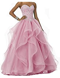 Prinzessin mit rosa kleid