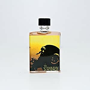 The Standard Vape Curious Jorge The Standard Vape - Nicotine - 0 mg