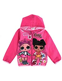 f38d40d4d Girls  Jackets  Amazon.co.uk