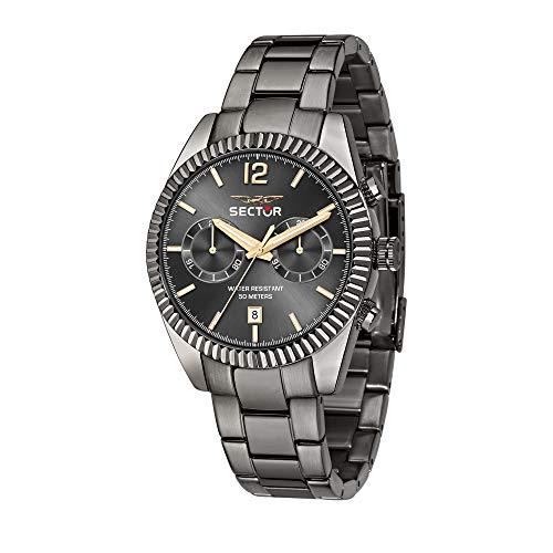 Reloj cronógrafo Hombre Sector 240r3253240001