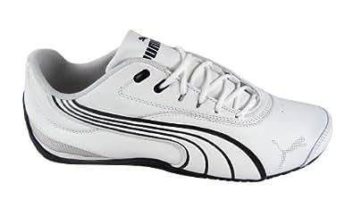 Puma - Fashion / Mode - Drift Cat Iii Nm - Taille 44 1/2 - Blanc