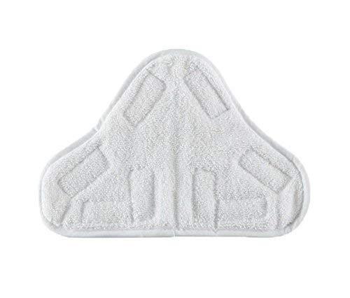 Stonges - Nuevo juego de 6 almohadillas de repuesto lavables en el suelo MOP de microfibra X5