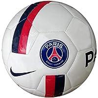 Nike PSG Supporters Soccer Ball Ballons entraînement Football Mixte