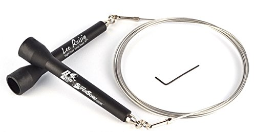 Buddy Lee Super Sonic Speed Replacement Cord Silver