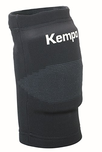 Kempa Kniebandage-200650901 Kniebandage, schwarz, M