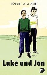 Luke und Jon: Roman (German Edition)