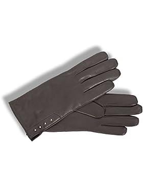 Trendiger Damenhandschuh von Roeckl in anthrazit
