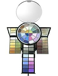 THE COLOR WORKSHOP Addicted To Color Palette de Maquillage Ronde