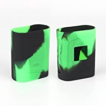 CEOKS para Smok AL85 Alien 85W protector de silicona caso de protección Smok Alien 85w piel
