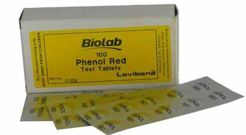 piscina-fenol-rojo-pastillas-caja-de-100