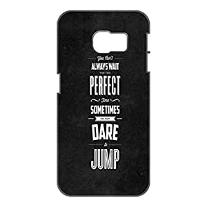a AND b Designer Printed Mobile Back Cover / Back Case For Samsung Galaxy S6 Edge Plus (SG_S6Edgeplus_3D_2785)