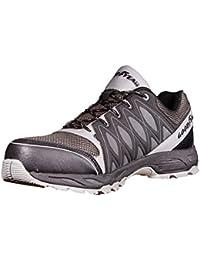 Goodyear 1503Edición Especial –Zapatillas de seguridad / de trabajo – sin metal – grado de seguridad S1P, resistencia al deslizamiento SRA