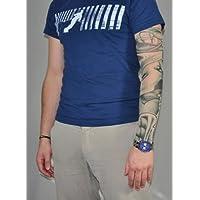 Lifestyle Tattooärmel Tattoo - Strumpf verschiedene Muster (W026) preisvergleich bei billige-tabletten.eu