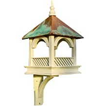 Wildlife World LBEBT Bempton  Tavola per Uccelli con Staffa