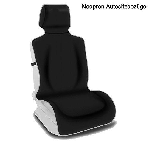 LIBEYE Portabili Coprisedili per Auto, Impermeabile Protezione Sedili Auto per 4 Stagioni e Animali 54*6*10 CM