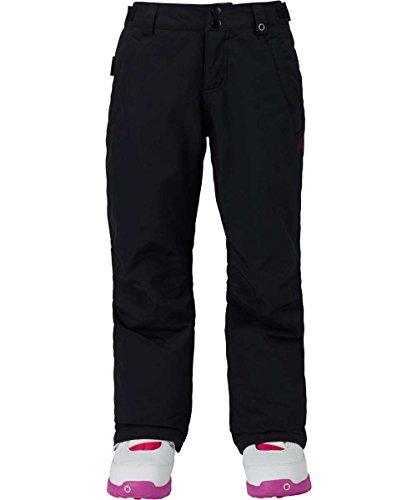 Burton Mädchen Sweetart Pant Snowboardhose, True Black, M Preisvergleich