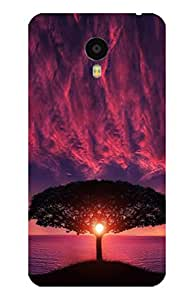 Cell Planet's High Quality Printed Designer Back Cover For MEIZU M3 NOTE
