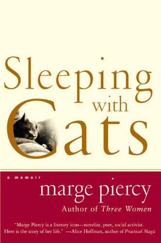Sleeping with Cats