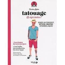 Tatouage #monsieur