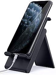 Lamicall Handy Ständer, Handy Halterung Verstellbare : Handyhalterung, Halter für Phone 11 Pro, Xs Max, Xs, XR, X, 8, 7, 6 P