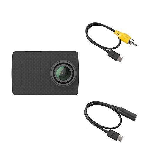 ZYJANO Action Kamera SOC IMX377 12MP CMOS 2.2