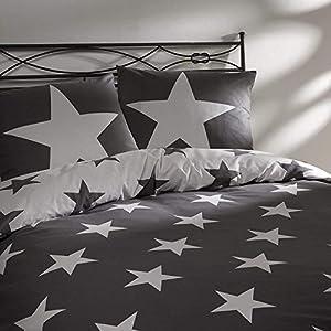 Daydream-Stars de Funda nórdica lits-jumeaux, 59381u