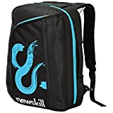 Image of newskill Saya–Gaming Backpack for 17, Black and Blue - Comparsion Tool