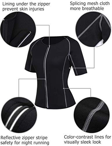 Zoom IMG-2 womens hot thermo body shaper