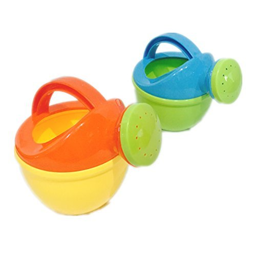 X-eplan Non-toxic Baby Bath Toy Beach Toy Watering Pot