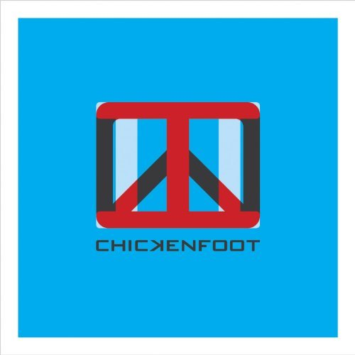 Chickenfoot III by Chickenfoot