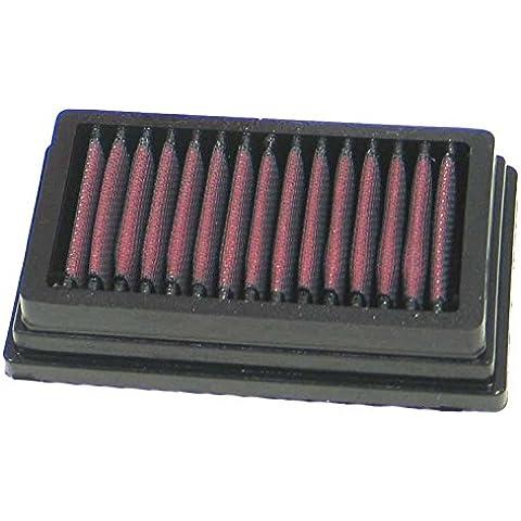 K&N BM-1204 - Recambio de filtro de aire